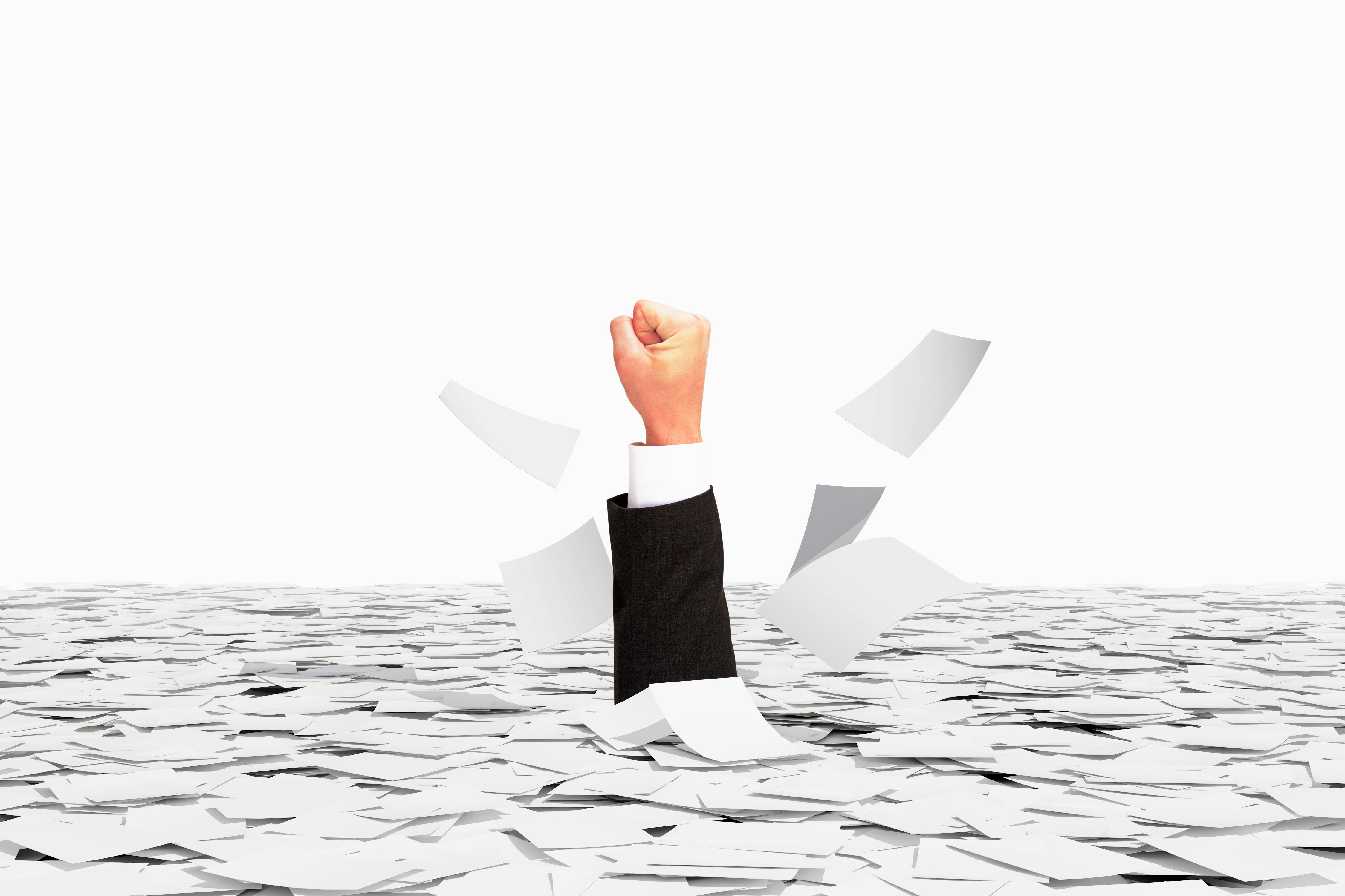 Zeitmanagement: Umgehe die Fallen – steigere die Effizienz!