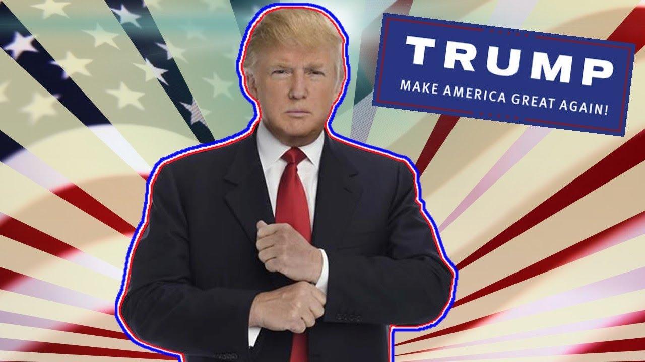 Der amerikanische Albtraum: Eine Zeitreise in die USA unter Trump
