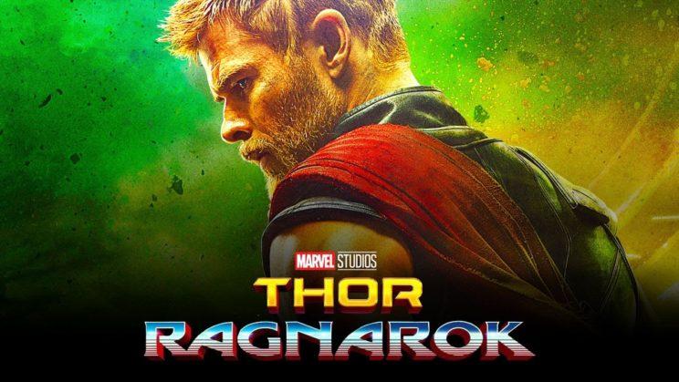 «Thor: Tag der Entscheidung» – lasst uns den Weltuntergang einläuten!