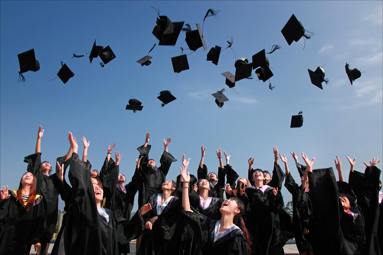 Ist für Dich das Ende von Ausbildung und Studium in Sicht?