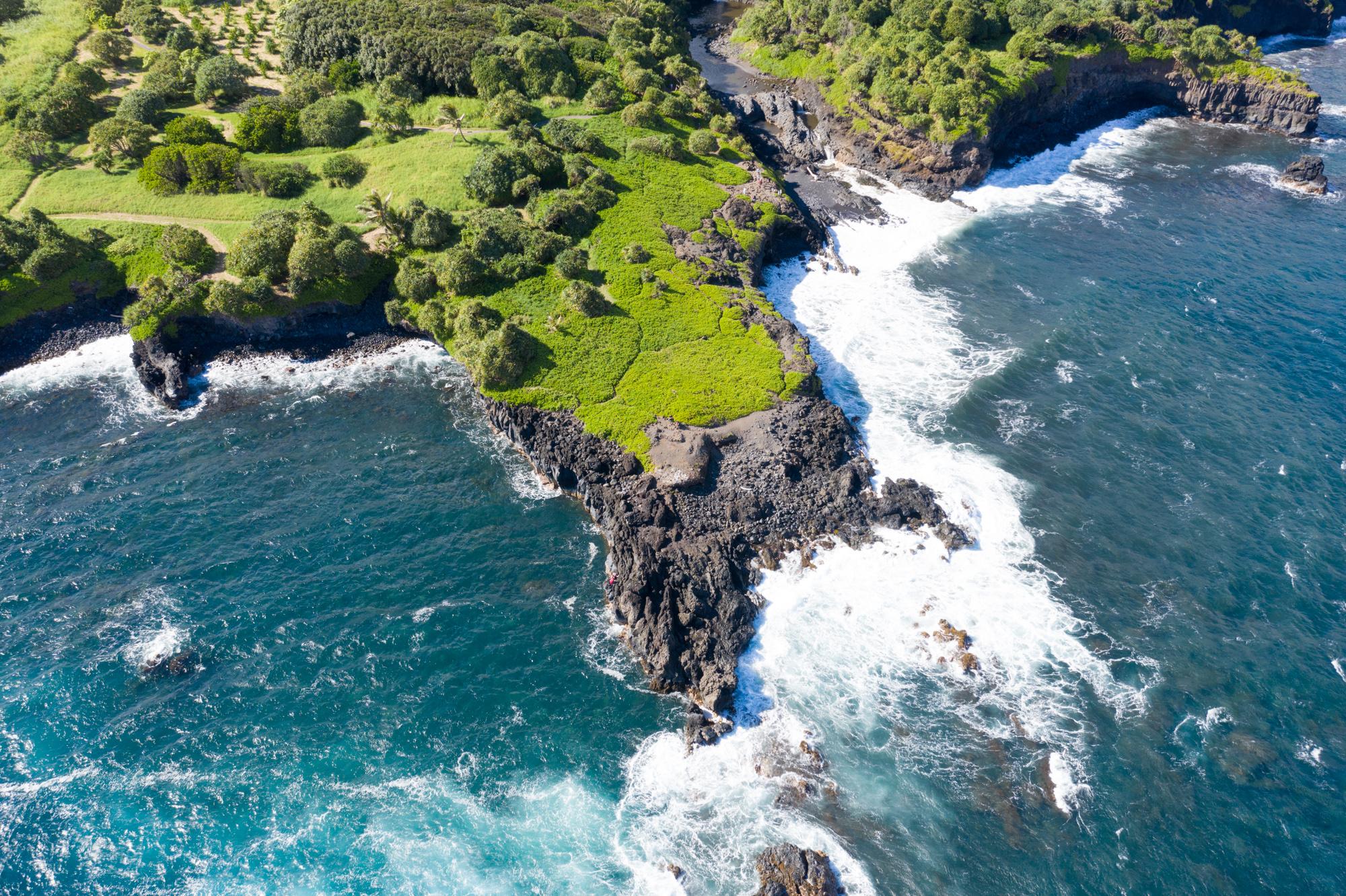 Meine (im)perfekte Reise auf Hawaii – Maui