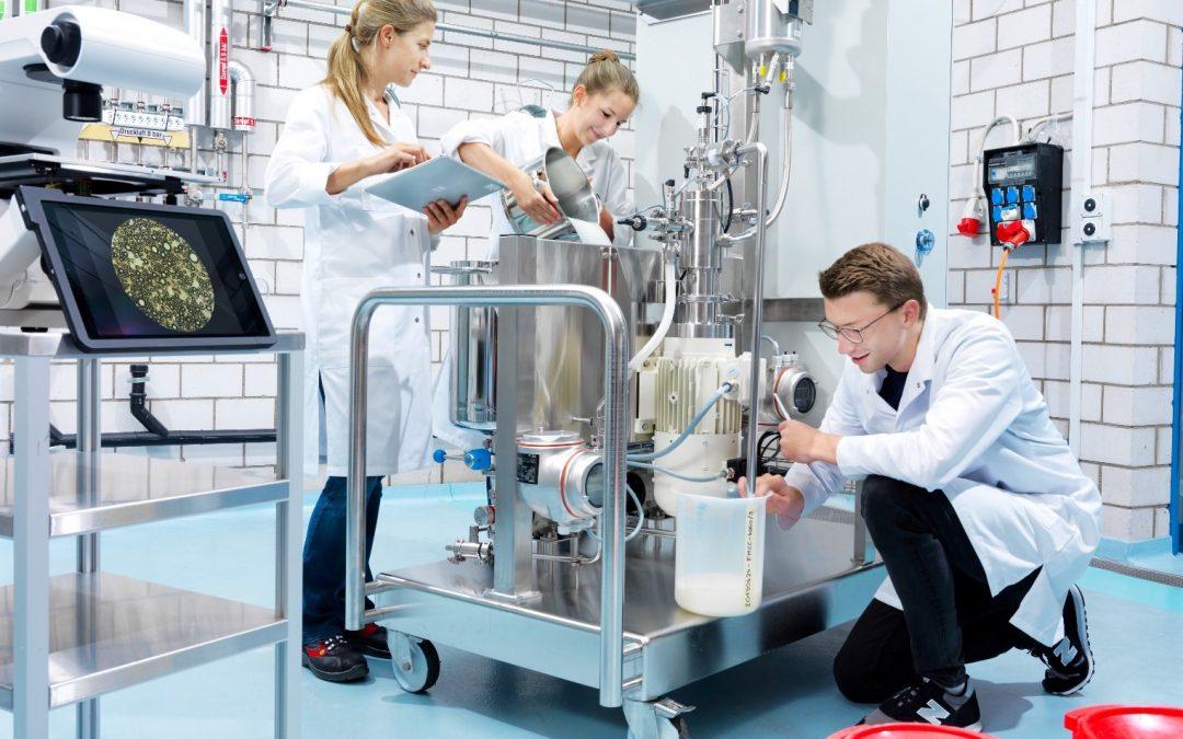 Was sagen Studierende zum neuen Studienprogramm der Lebensmitteltechnologie?